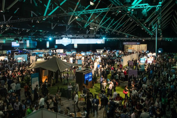 Tips for Making the Most of Salesforce World Tour 2019 Sydney