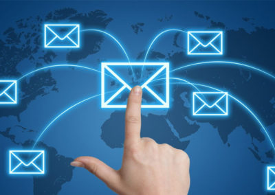 Complex Mass Email Solutions With Free App
