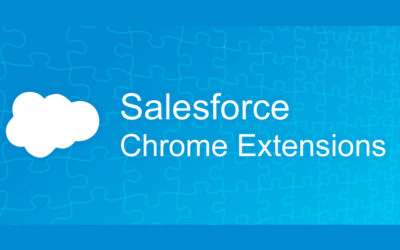 5 Most Popular Salesforce Lightning Chrome Extensions for Users