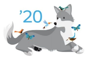 Salesforce Spring 20 – Release notes available now