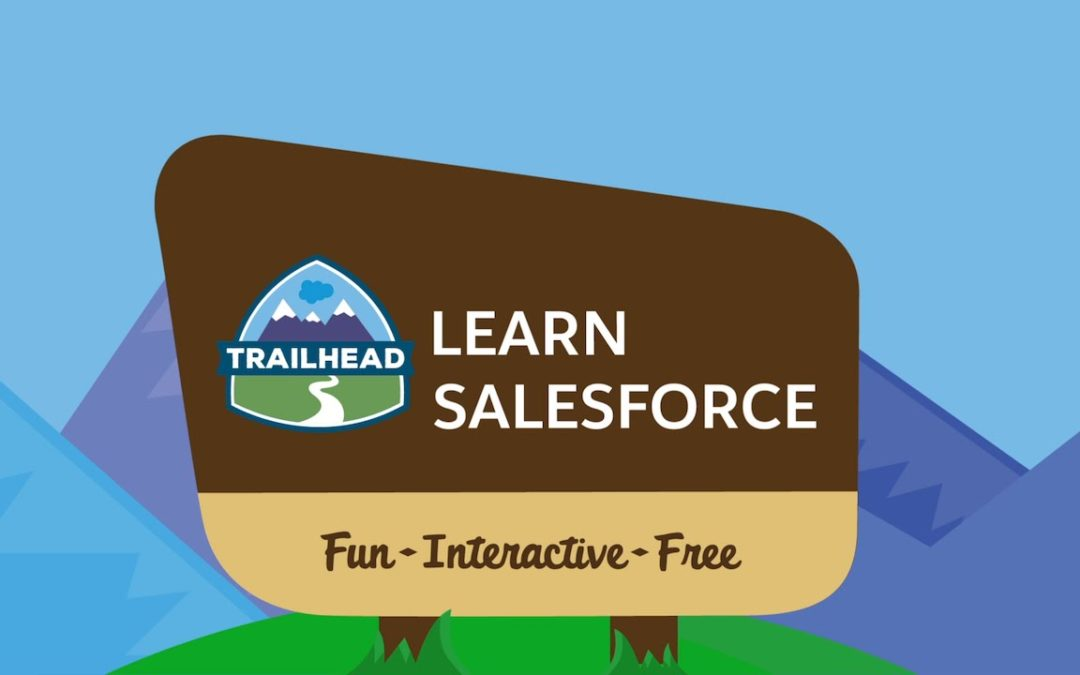 Top 5 Important Trailhead Badges to Achieve in 2020