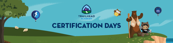 Salesforce-Certification-Day-July