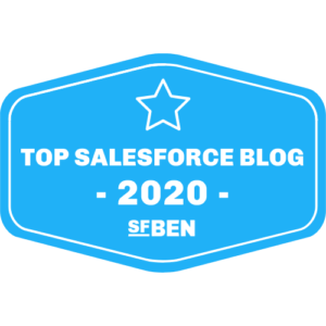 Top Salesforce Blog
